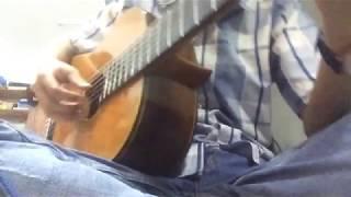 Bao la tình Chúa- Guitar solo- NVDK