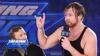 بالفيديو- دين أمبروز: جون سينا لم يعد يدير WWE وهذه الشركة ستنهار من دوني!