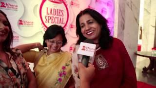 Bertolli Presents Ladies Special   Indore   Chef. Ripu Daman   Zee Khana Khazana   Cooking Event