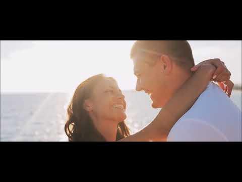 LOVE STORY SERGEI & MARIA    Я ЛЮБЛЮ  ТЕБЯ