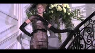 Christian Dior ➤ Haute Couture Fall/Winter 2009/2010 New Version Thumbnail