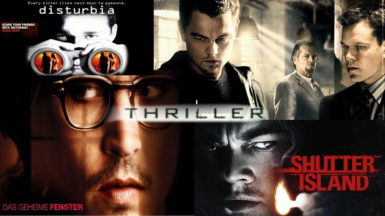 Spannende Filme Thriller
