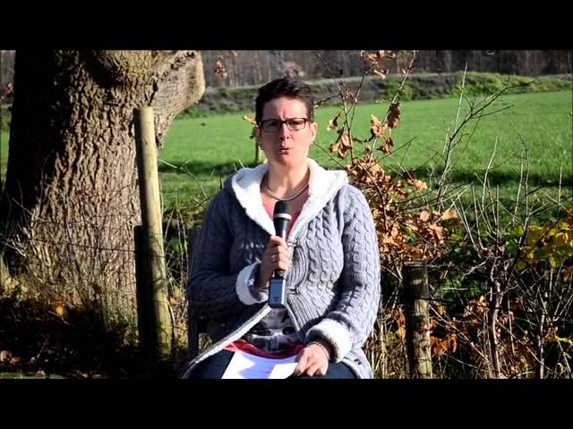 Testimonial Communiceren met Dieren Mariska