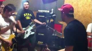 RAWFIRE - Capitulate (Melara & Campione on Vocals)