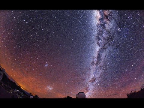 Live Show - The beautiful Night Sky from Australia (Sunday 8am PST / 11am EST)