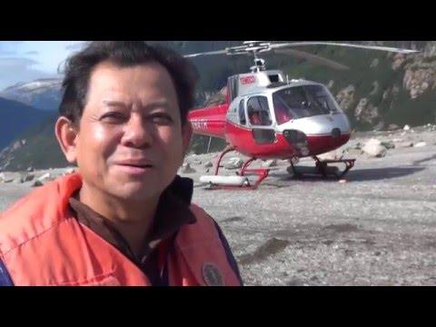 Journey of Soul in ALASKA