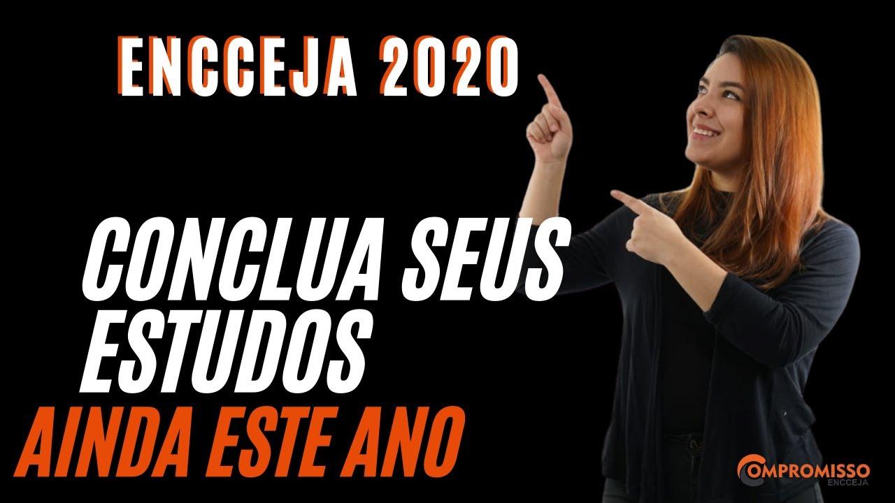 Encceja 2020 Encceja 2020 Inscrição Inep Gov Br 2020