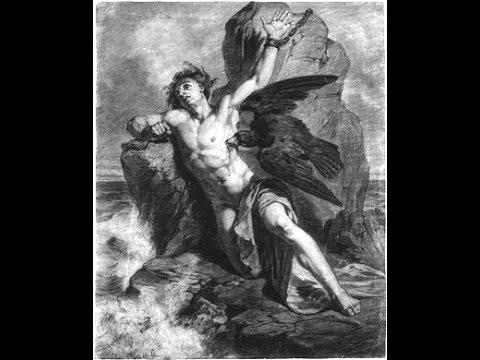Prometheus Bound: A Summary