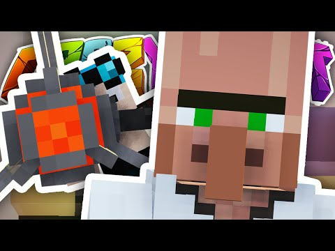 Minecraft | TRAYAURUS IS HERE?! | Crazy Craft 3.0 #18