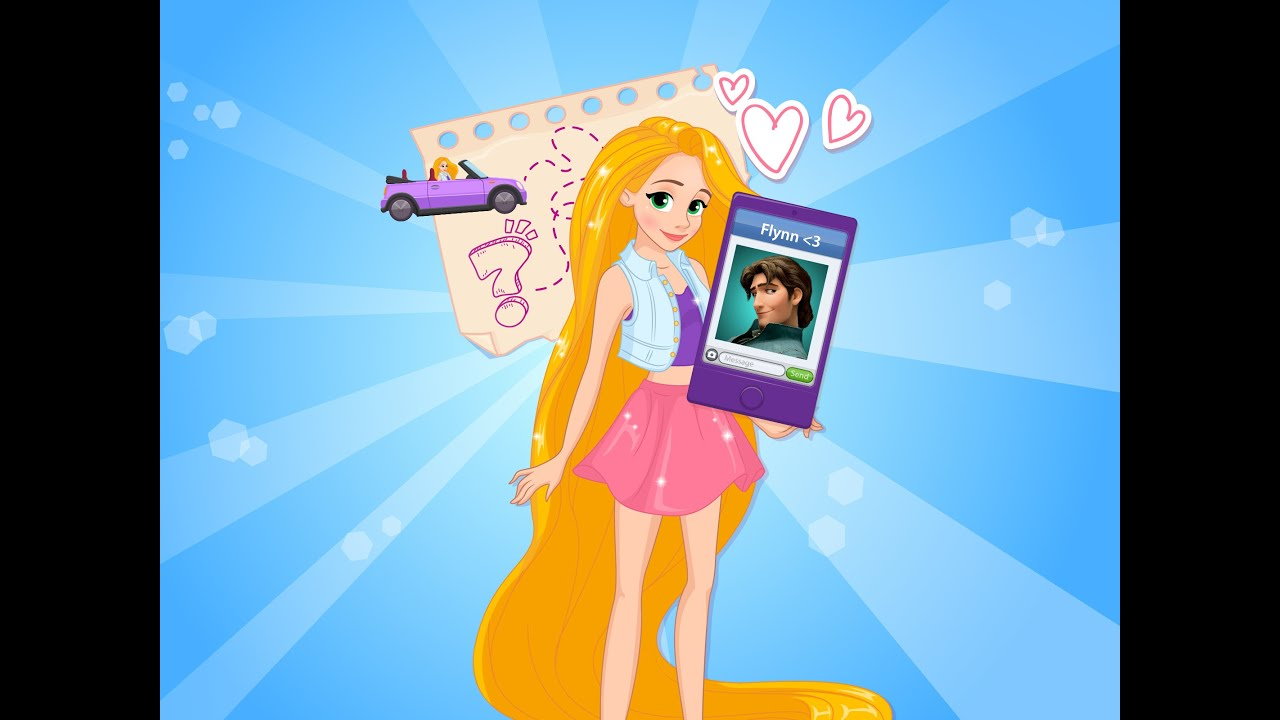 Princess Video ...