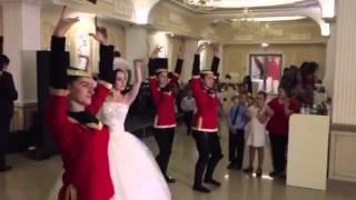 Танец невесты - Harsi par. Свадьба Эрик и Роксана. Часть 1.