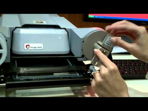How To Load Microfilm Into The ScanPro 2000