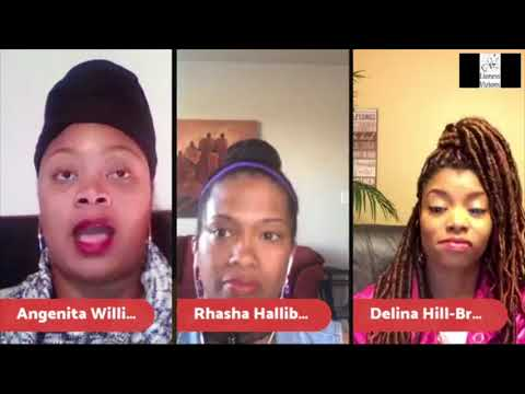 Episode 11 - A Live Conversation with the Authors of Revealing & Healing