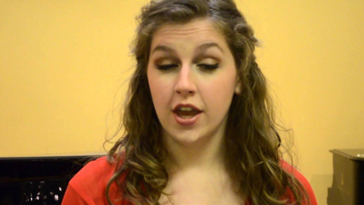 Watch Grace Hayle video