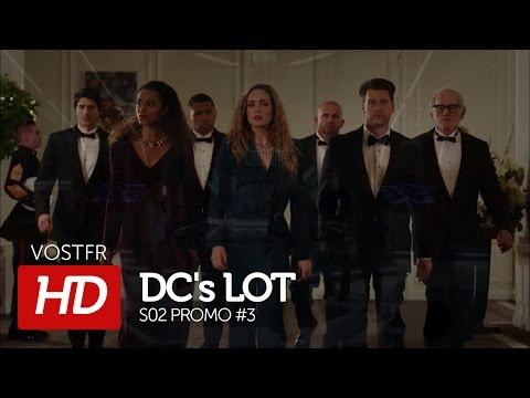 DC's Legends of Tomorrow S02 Promo #3 VOSTFR (HD)