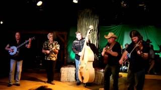 Midnite Bluegrass Boys - Foggy Mountain Breakdown