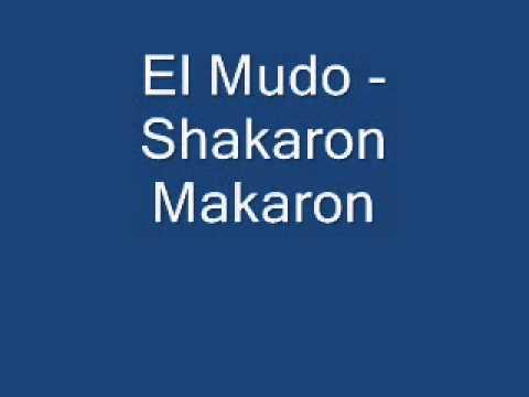Shakaron