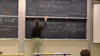Lec 34 | MIT 5.60 Thermodynamics & Kinetics, Spring 2008