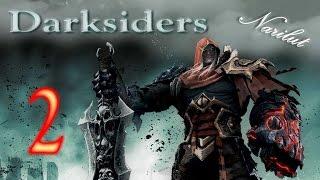 Darksiders: Warmastered Edition - Прохождение 2