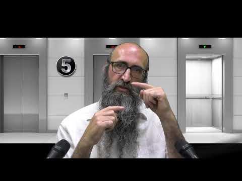 5eme ETAGE, Episode 22 - L'odorat, le goût ... Virus ou gueoula ? (CORONA VIRUS)