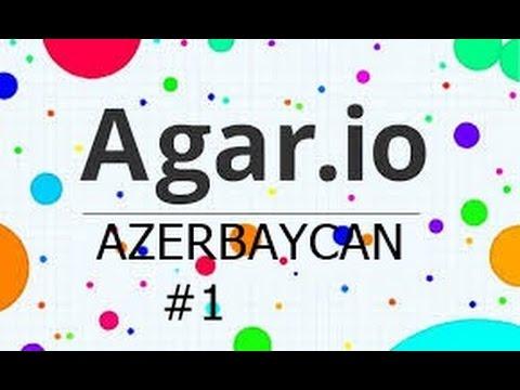 AGAR.IO AZERBAYCAN-WUNWUN VS JUMBO VS SIRUS mutleq bax