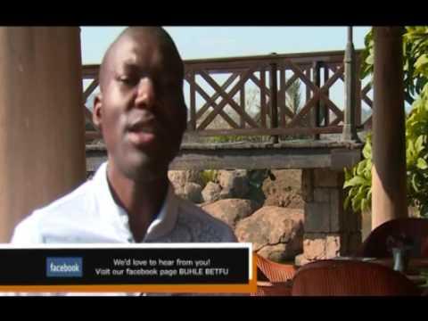 Buhle Betfu | EPISODE 2 | Summerfield Botanical Garden | Magadzavane , Mlawula Challenge