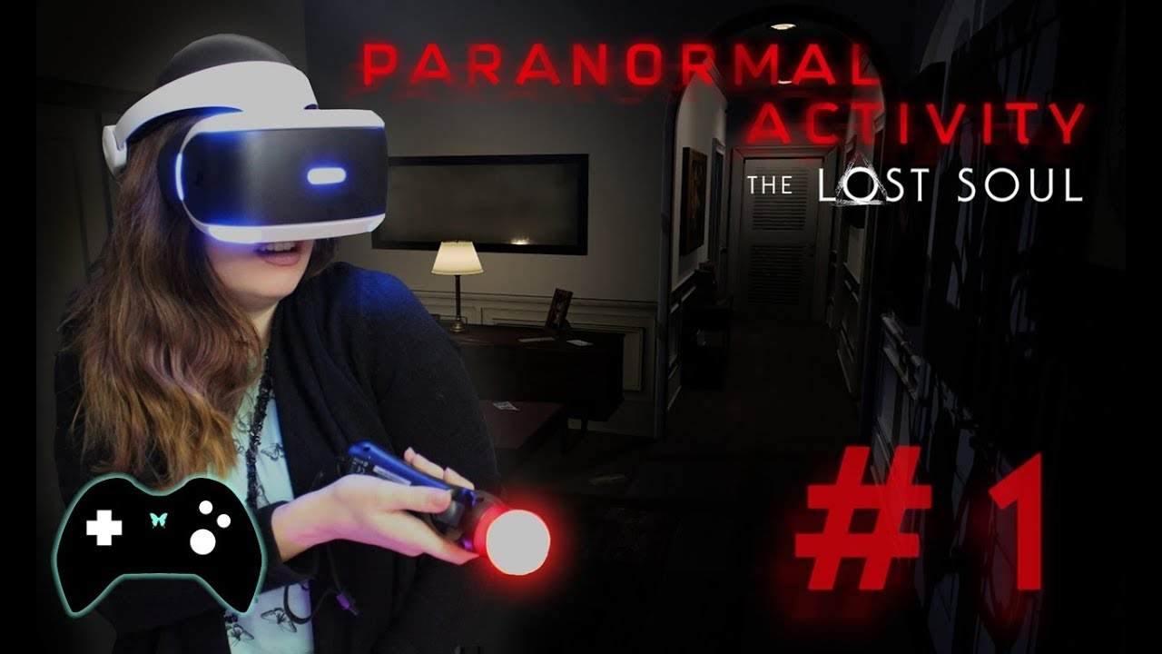 Paranormal Activity Spiel