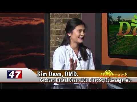 Smile Out Loud W/ Kim Dean, DMD.  07/02/2019