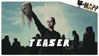 NEXT ON The Walking Dead Season 9 Episode 911 Teaser Breakdown