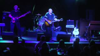 "The Stompers: ""Never Tell an Angel"" at the Blue Ocean Music Hall"