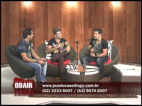 João Lucas & Diogo - Gabriel Gava no programa Odair Terra