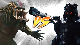 Upgraded Predator VS Predator-Killer Armour [Who Would Win?]