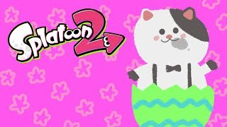 Spring Fest: Splatoon 2 Funny Moments - Chocolate Egg Gamer