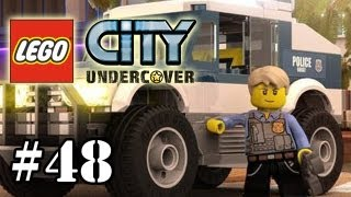Game | LEGO City Undercover LEGO Brick Adventures Episode 48 WII U Exclusive | LEGO City Undercover LEGO Brick Adventures Episode 48 WII U Exclusive