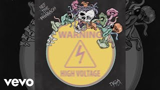 Play High Voltage (feat. Tyga)