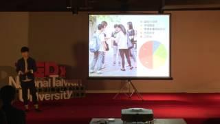 都市設計,從社區參與開始 | 黃怡瑄 HUANG,YI-SYUAN | TEDxNationalTaiwanUniversity