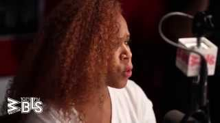 Tina Campbell of Mary Mary opens up about her husband