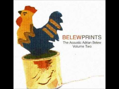 Adrian Belew - Never Enough [acoustic]