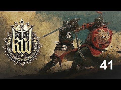 Kingdom Come: Deliverance 41: die Schlacht beginnt