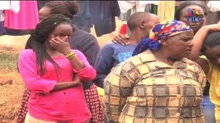 Video Family accuses Kenyatta National Hospital of negligence download MP3, 3GP, MP4, WEBM, AVI, FLV September 2018