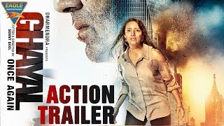 Ghayal once again hindi movie action trailer || sunny deol, soha ali khan