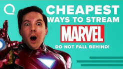 Order to Watch Marvel Movies | Where to Stream Them Online