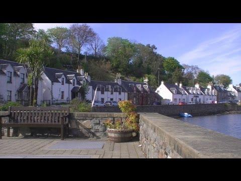Plockton & Loch Carron - Highlands - Scotland