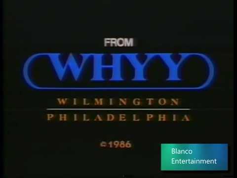 WHYY (1986) *Copyright stamp*