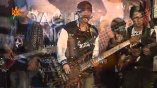 Komunitas Bass Jepara feat. Wima Bassist J-Rocks - Bintangku - 02-12-2015 at Sriya Cafe Jepara