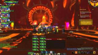 RKi   Firelands mega MiX