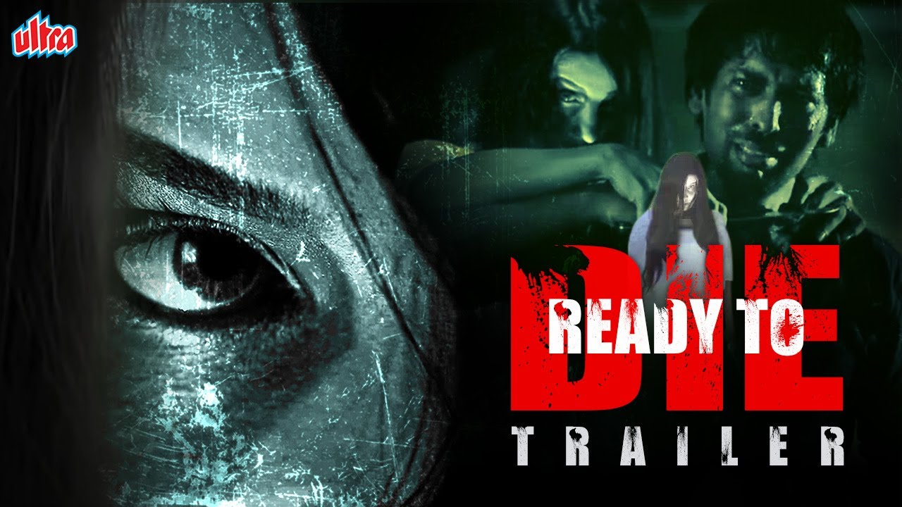 Ready To Die Trailer   Yasmith, Sakshi Agarwal   Official Hindi Dubbed Trailer