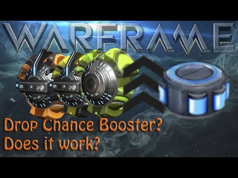 Warframe - Toroid Hunting With Booster? thumbnail
