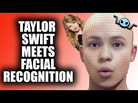 Taylor Swift uses Facial Recognition to stop stalkers Mp3