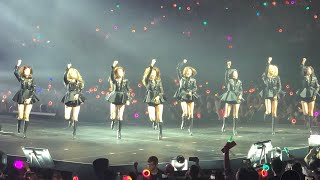 TWICE - YES or YES @ TWICELIGHTS World Tour: Los Angeles (7/17/19)